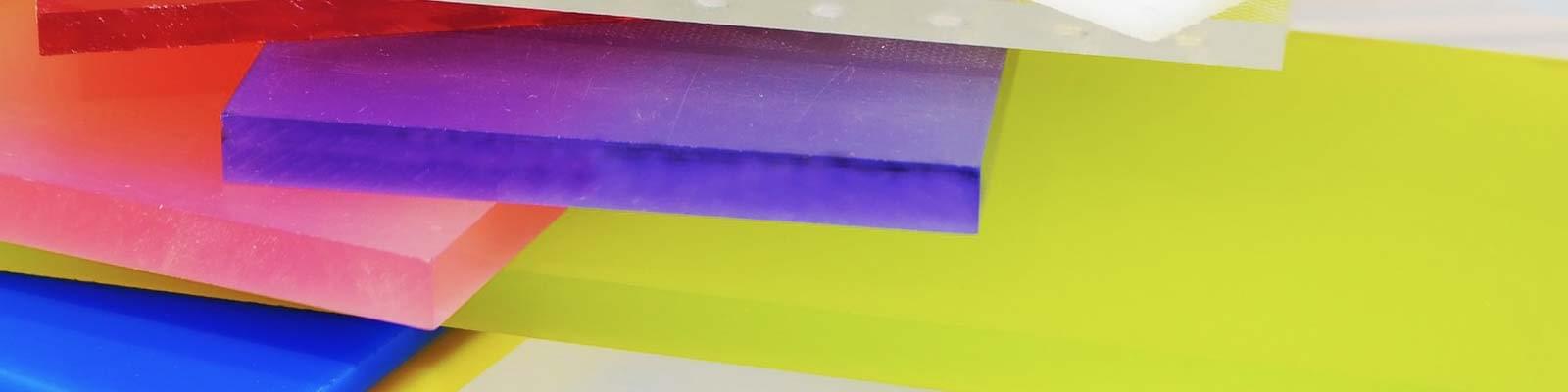 Лазерная резка акрила