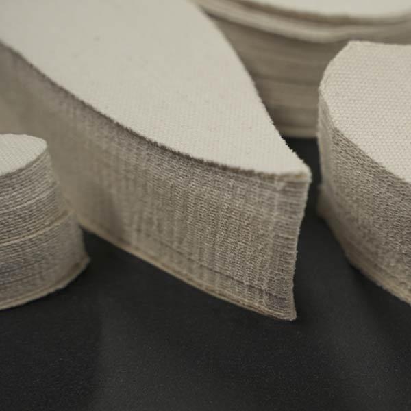 Резка ткани планшетным плоттером